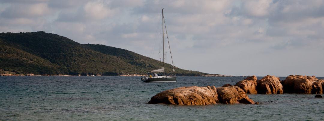 Soledad Sailing Boat