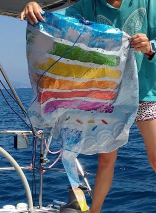 ballon-sea