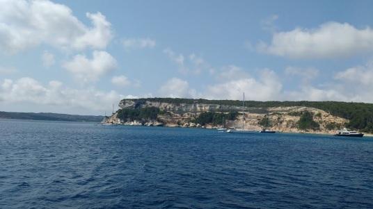 Santa Manza (Corsica)