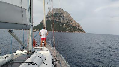 Isola Tavolara (Sardinia)
