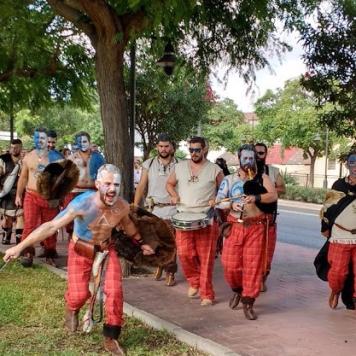 Cartagineses troupe