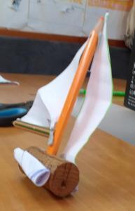 Future generation boat