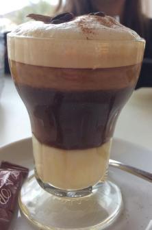 asiatico coffee Cartagena