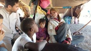 Morocco desert tour nomades
