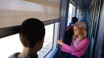 morocco-train
