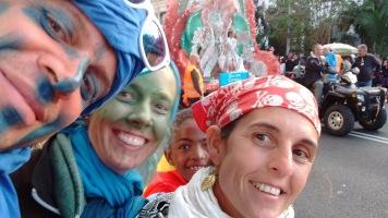 Carnaval ambience LPA
