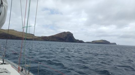 Beautiful Abra Bay Madeira