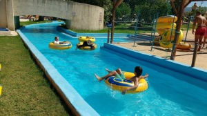 Zakynthos aquapark